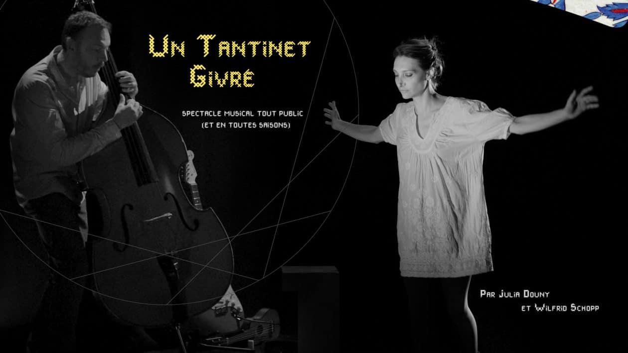 Cover Un Tantinet Givré